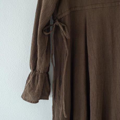 Dress 'Sunny / Walnut'