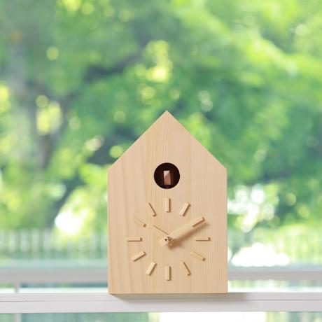 Cuckoo Clock [Brown]