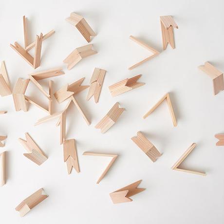 TSUMIKI 22 pieces