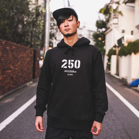 250 Hoodie