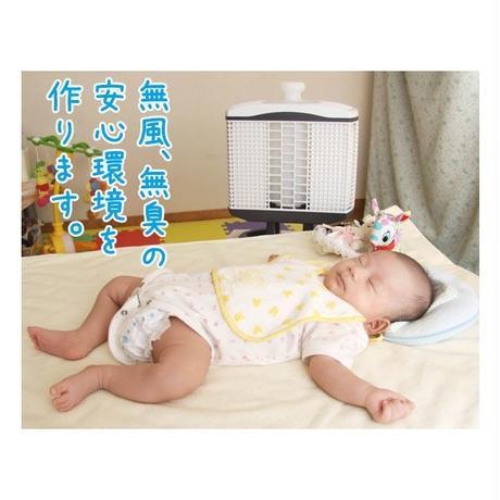 電気を使わない加湿器 ガイアモ パーソナルタイプ