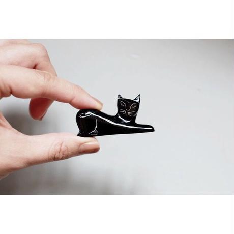 猫の箸置き