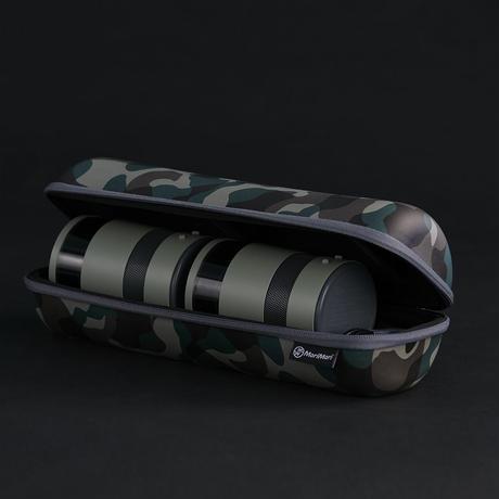 MoriMori W Speaker CAMO FWS-1703-CM 4573111800204