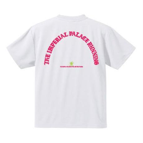 【ラフィネランニングスタイルOtemachi One店で受け取る】皇居ラン盛り上げTシャツ