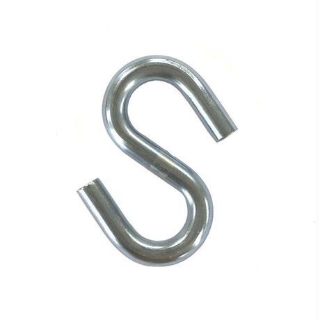8の字Sカン №75 8×75