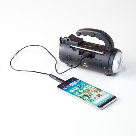 多機能ラジオライト PL-164