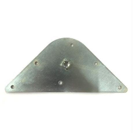 三角プレート 大 ネジ径:M8