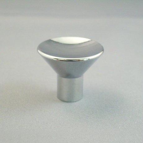 ドリアツマミ クローム φ22ミリ MT0005