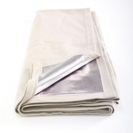 アルミ転写毛布 140×220cm