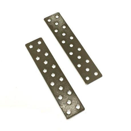 ジョイントミニ平板 ニッケル 18x85(2個入)C-771