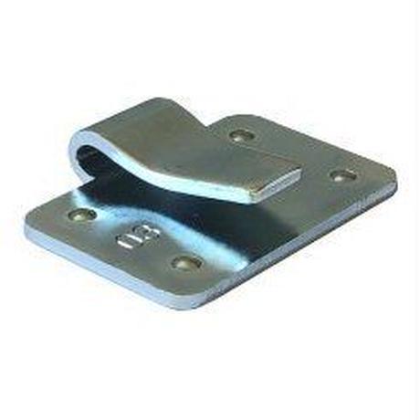 システム金具 フック型 KD-P002-03