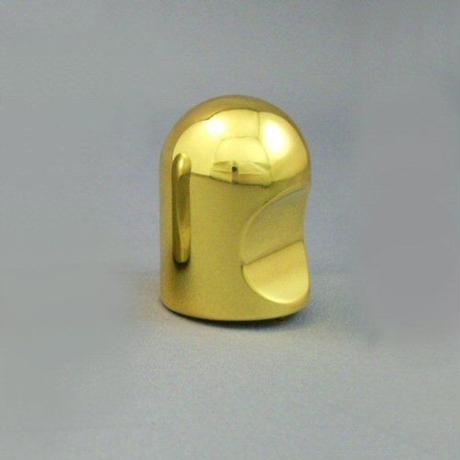 ツマミKN-001 GP ゴールド φ20ミリ MT0004