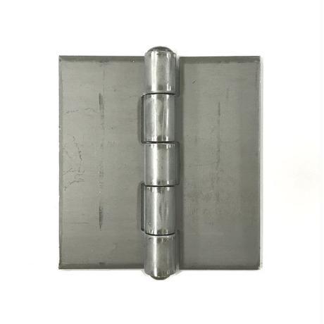 鉄溶接蝶番 150