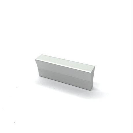 ハンドル4547 シルバー P32ミリ MH0015