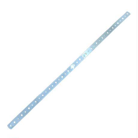 2004 マゲ板 鉄クローム チドリ直1x15x481