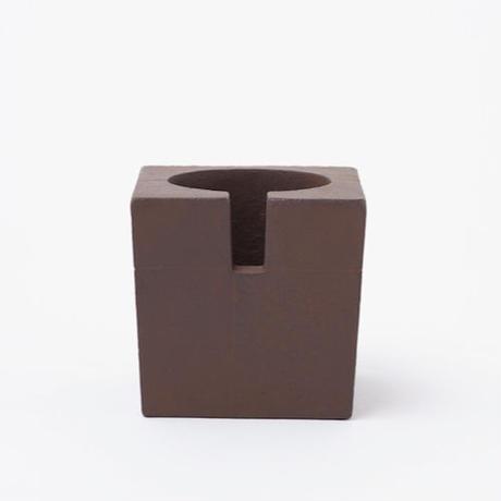 角形キャンドルスタンド