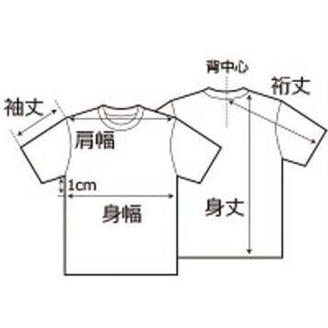 TOUR 2021 Take It Easy Tシャツ