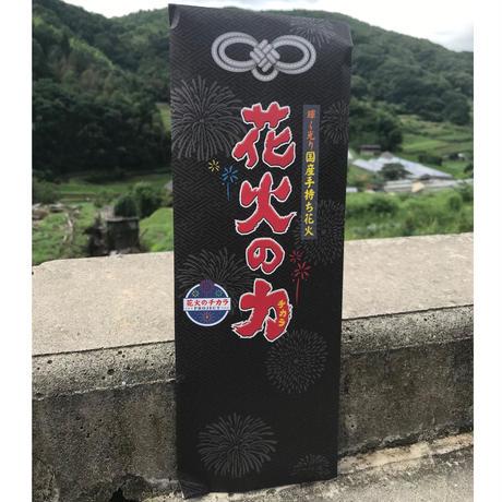 【花火玉模型】5号模型玉【手持ち花火付き】