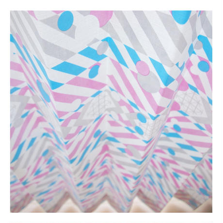 "【CUSTOM CURTAINS】オーダーカーテン""羽根"":巾 191cm~285cm ・ 丈 50cm~120cm(2枚セット)"