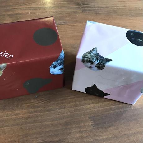 シロたん&寿ちゃんマグカップセット