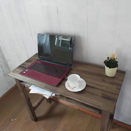 コロナ過 在宅ワーク・パソコンデスク・作業台・ミシン台・学習デスク コロナに負けるな応援価格