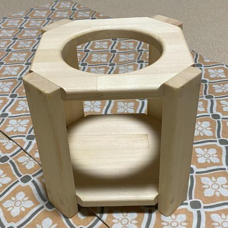 仏壇用」花瓶立て 倒れて困ってる方居ませんか? どんなサイズでも作成させて頂きます。