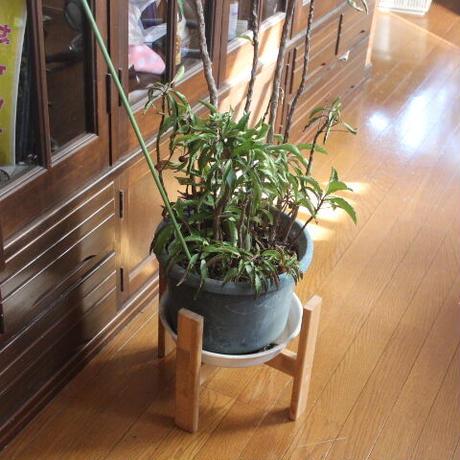植木鉢ラック どんなサイズでも作成させて頂きます。