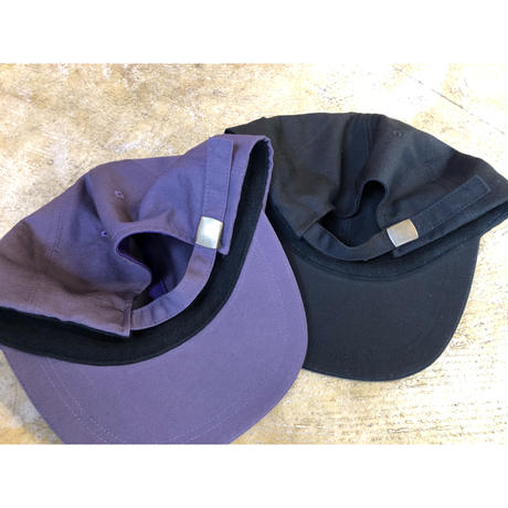 HEMP Cap (Purple