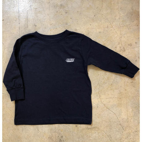 JHAKX KIDS  Long sleeve (Navy