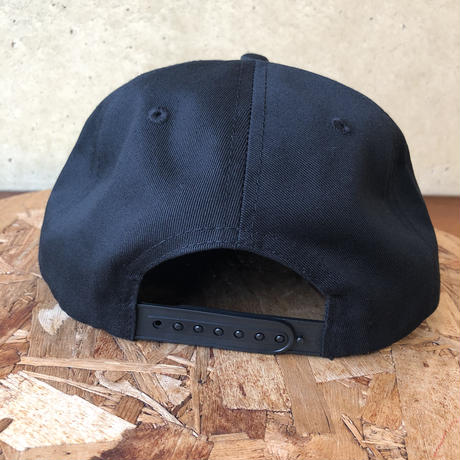 Lottie's skateshop Hat(Black