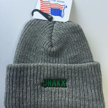 embroidery beanie