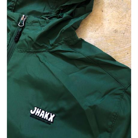 """JHAKX Anorak """"New Rap"""""""