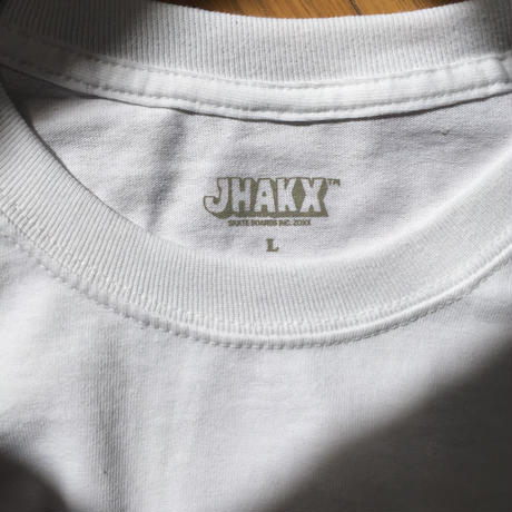 Notes Magazine x JHAKX  LongSleeve