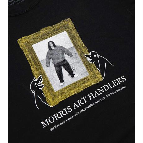 "BLUECOUCH NY ""Morris Art Handlers"""
