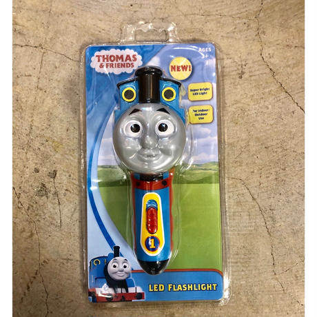 Thomas LED Flashlight