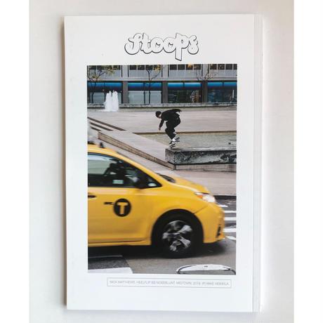 Stoops NewYork Magazine