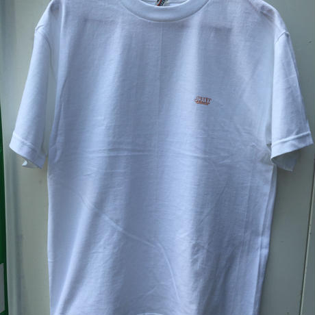 "Late Summer tee ""Salmon Pink"""