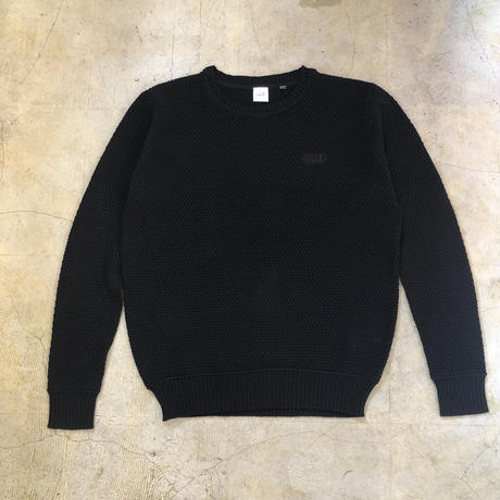 Lounge knit (Black