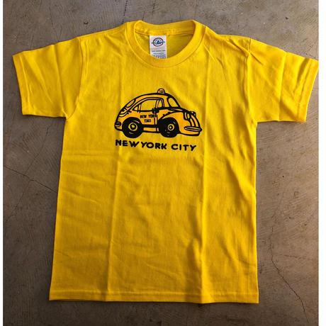 NewYork city Taxi (Kids