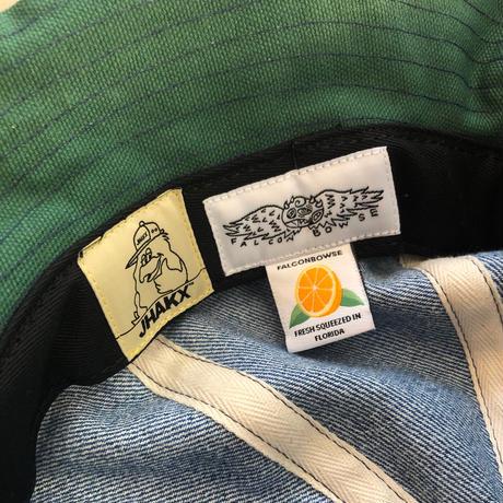"Falconbowse x JHAKX ""Bucket Hat"""