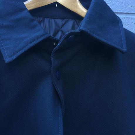 Cotton Jaket Navy