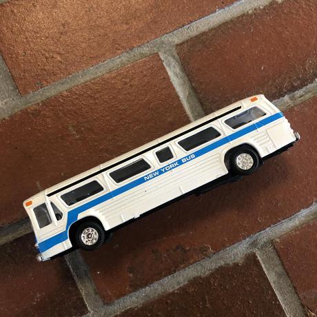 NewYork Bus