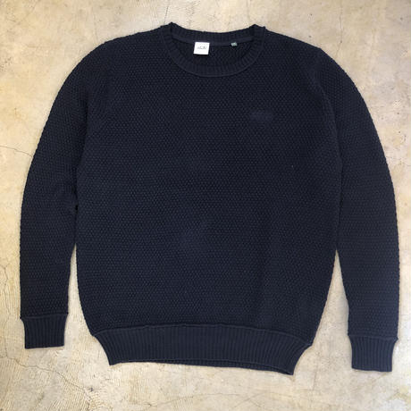 Lounge knit (Navy