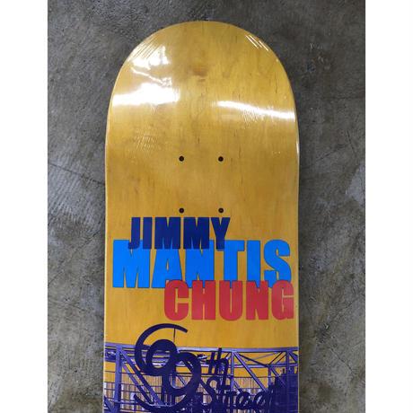 "D.O.A. Jimmy Chung ""69th"""