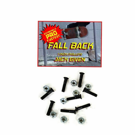 Fallback Hardware Jack given Pro model Phillips 1inch