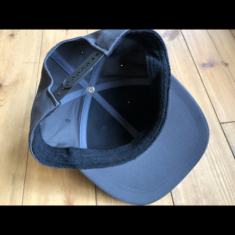 Autumn cap (Grey)