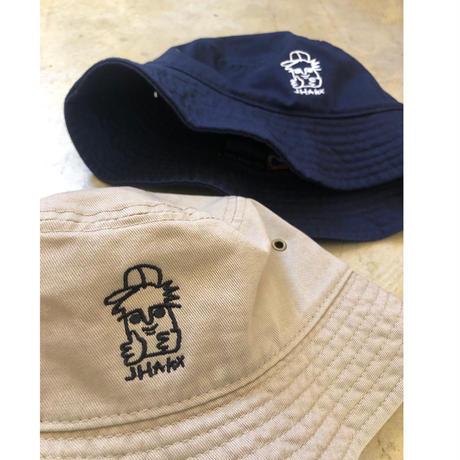 """JHAKX HEY KIDS hat """"Khaki"""""""