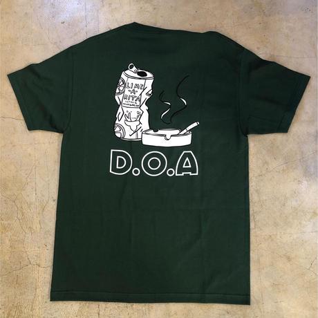 """DOA """"Lime  a  Rita"""" (Green"""