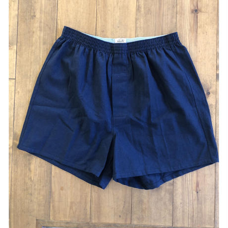 HEMP Trunks (Navy)