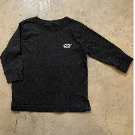 JHAKX KIDS Long sleeve (Vintage Grey